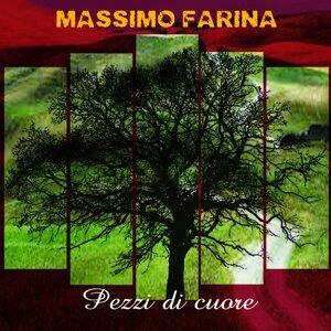 Massimo Farina 歌手頭像