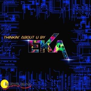 E-K-A 歌手頭像