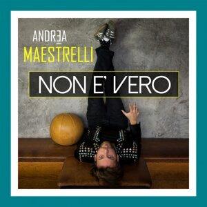 Andrea Maestrelli 歌手頭像