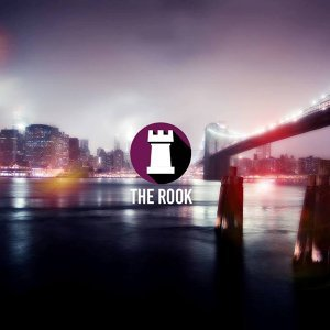 THE ROOK 歌手頭像
