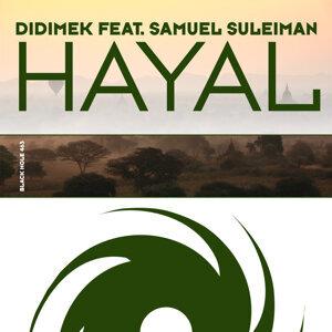 Didimek featuring Samuel Suleiman