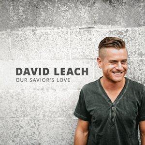 David Leach 歌手頭像