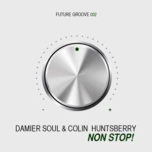 Damier Soul, Colin Huntsberry 歌手頭像