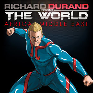 Richard Durand vs. the World (Africa & Middle East) 歌手頭像