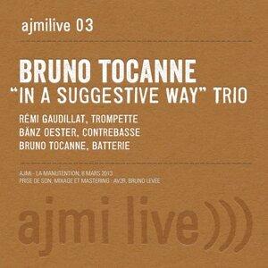 Bruno Tocanne In a Suggestive Way Trio 歌手頭像