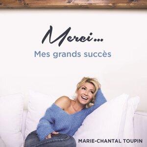 Marie-Chantal Toupin 歌手頭像