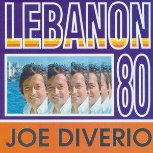 Joe Diverio 歌手頭像