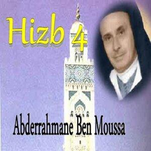 Abderrahmane Ben Moussa 歌手頭像