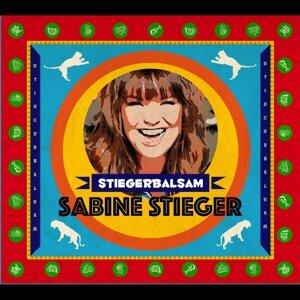 Sabine Stieger 歌手頭像