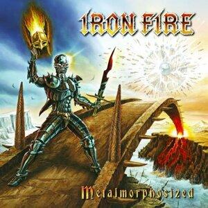 Iron Fire 歌手頭像