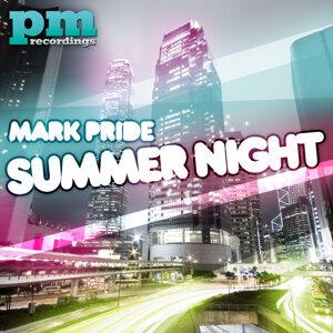 Mark Pride 歌手頭像