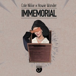 Cole Nibbe, Howie Wonder 歌手頭像