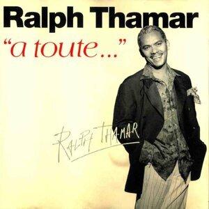 Ralph Thamar 歌手頭像