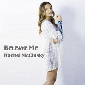 Rachel McClusky 歌手頭像