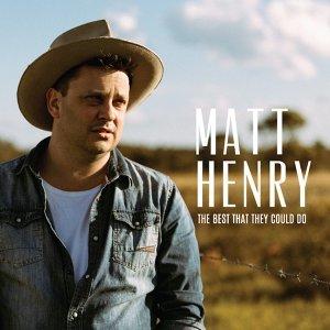 Matt Henry 歌手頭像