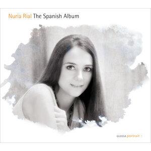 Nuria Rial 歌手頭像