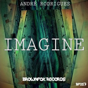 Andre Rodrigues 歌手頭像
