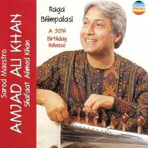Amjad Ali Khan, Shafaat Ahmed Khan 歌手頭像