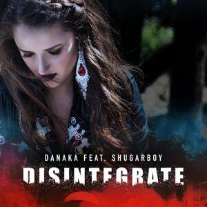 Danaka 歌手頭像