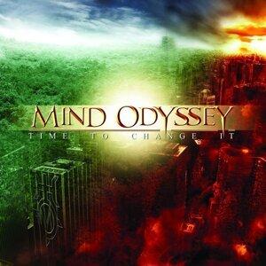 Mind Odyssey 歌手頭像