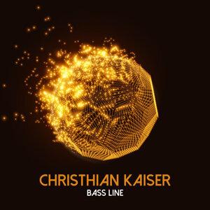 Christhian Kaiser 歌手頭像