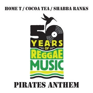 Home T/Cocoa Tea/Shabba Ranks