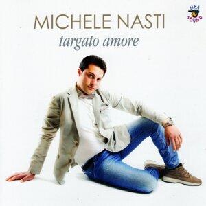 Michele Nasti 歌手頭像