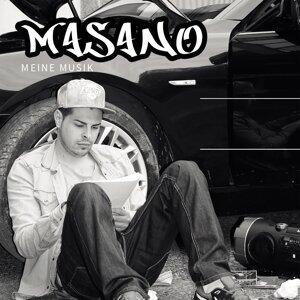 Masano 歌手頭像