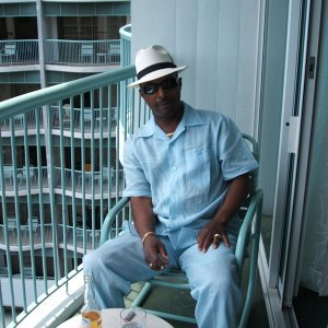 Ron Davis Sr.