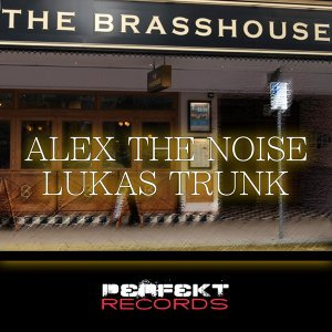 Alex The Noise, Lukas Trunk 歌手頭像