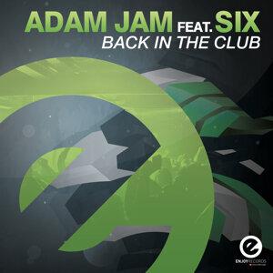 Adam Jam 歌手頭像