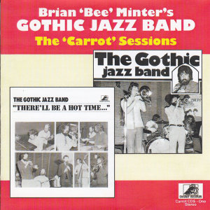 Brian 'Bee' Minter's Gothic Jazz Band 歌手頭像