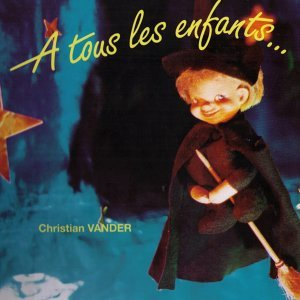 Christian Vander 歌手頭像