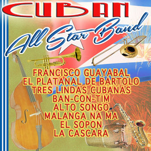 Cuban All Star Band 歌手頭像