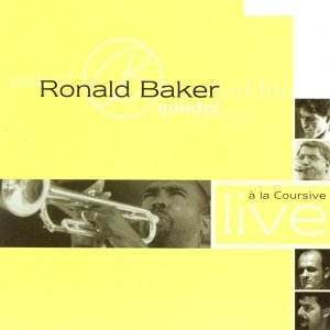 Ronald Baker 歌手頭像