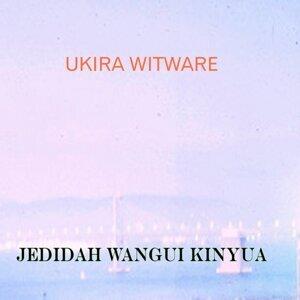 Jedidah Wangui Kinyua 歌手頭像