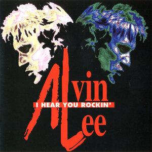 Alvin Lee 歌手頭像