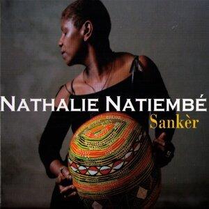 Nathalie Natiembé 歌手頭像