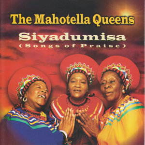 The Mahotella Queens 歌手頭像