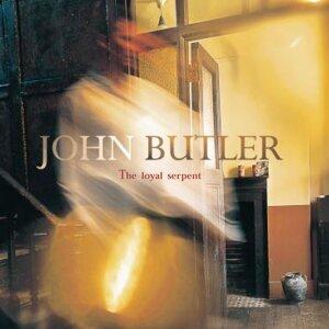 John Butler 歌手頭像