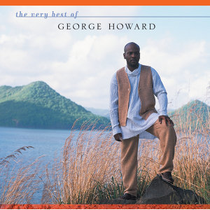 George Howard 歌手頭像