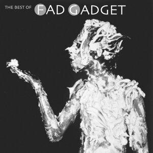 Fad Gadget 歌手頭像