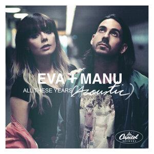Eva & Manu 歌手頭像