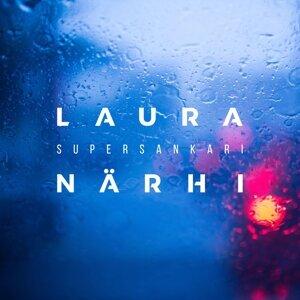 Laura Närhi 歌手頭像