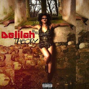 Delilah アーティスト写真