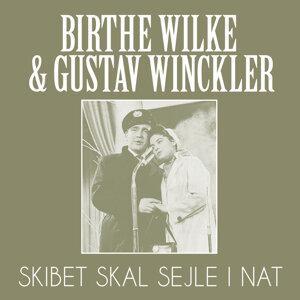 Birthe Wilke | Gustav Winckler 歌手頭像