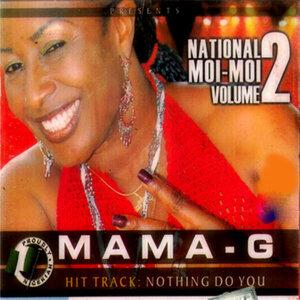 Mama G 歌手頭像