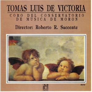 Coro del Conservatorio de Música de Morón 歌手頭像