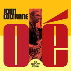 Jonh Coltrane 歌手頭像