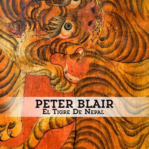 Peter Blair 歌手頭像